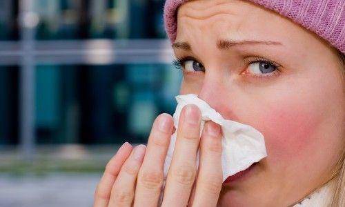 Причини алергії на очах