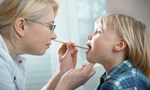 Профілактичні заходи і лікування ларинготрахеїту у дітей