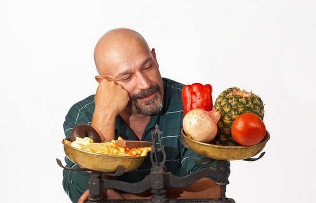 Протеїнова або білкова дієта для чоловіків: її переваги та особливості