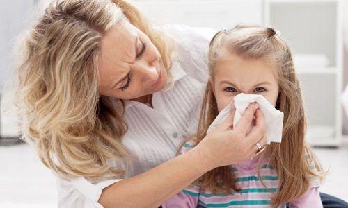 Симптоми і лікування гаймориту у дітей