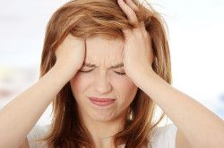 Головний біль при пневмонії