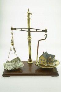 Іпотечний кредит