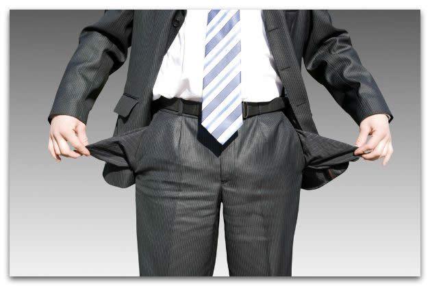Як відбувається процес банкрутства?